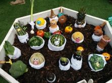 Veggie Babies!