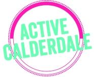 Active Calderdale logo